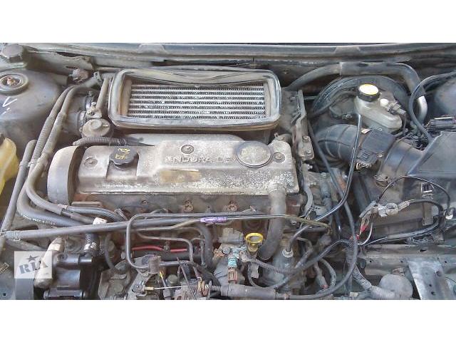продам Двигатель для легкового авто Ford Mondeo бу в Тернополе