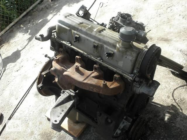 бу  Двигатель для легкового авто Ford Sierra в Хусте