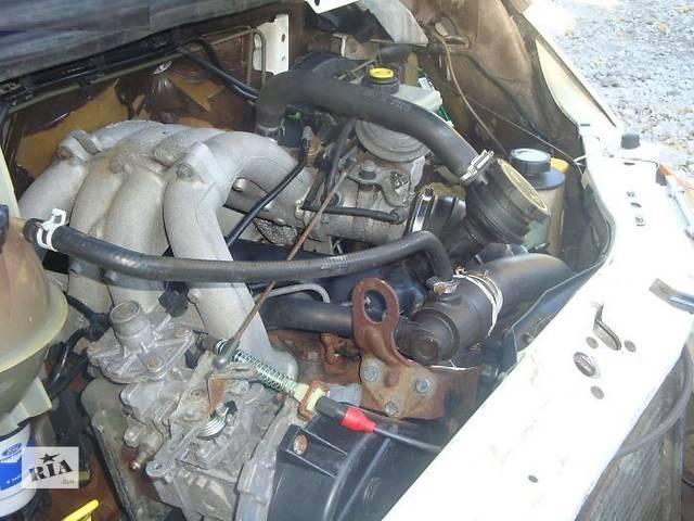 Двигатель для легкового авто Ford Transit- объявление о продаже  в Виннице