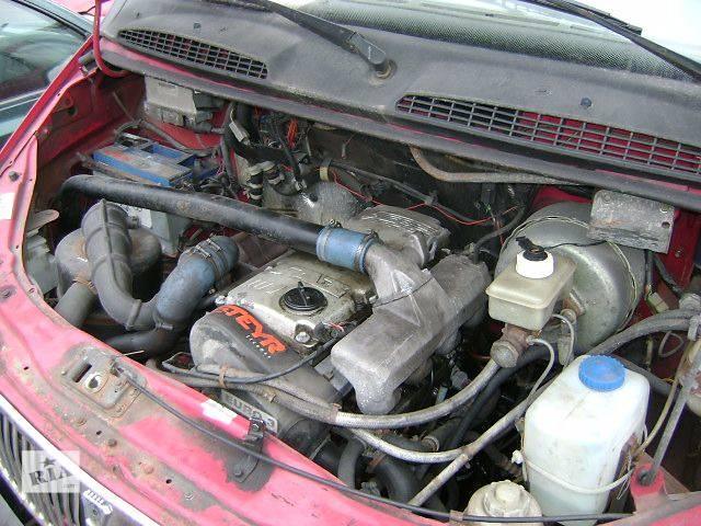 купить бу Двигатель для легкового авто ГАЗ  газель 2.2 ТД 2005 в Ровно