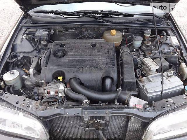 бу  Двигатель для легкового авто Honda Accord 1996 в Белой Церкви (Киевской обл.)