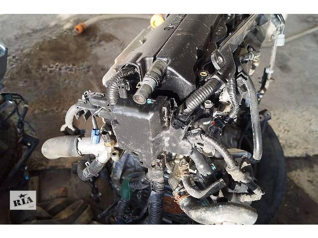 бу  Двигатель для легкового авто Honda CR-V в Черкассах