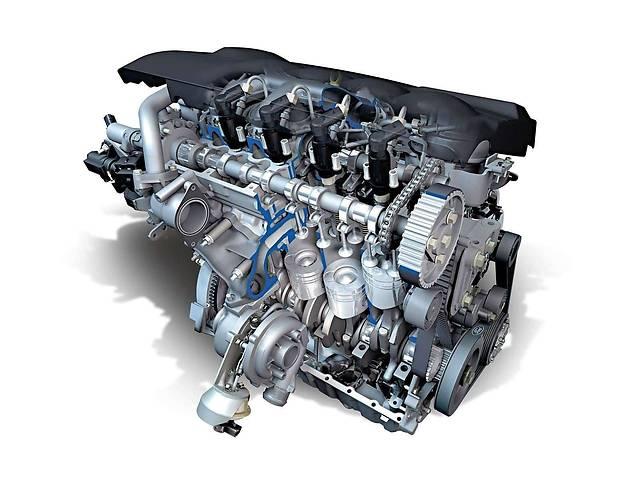 Двигатель для легкового авто Honda CR-V- объявление о продаже  в Киеве
