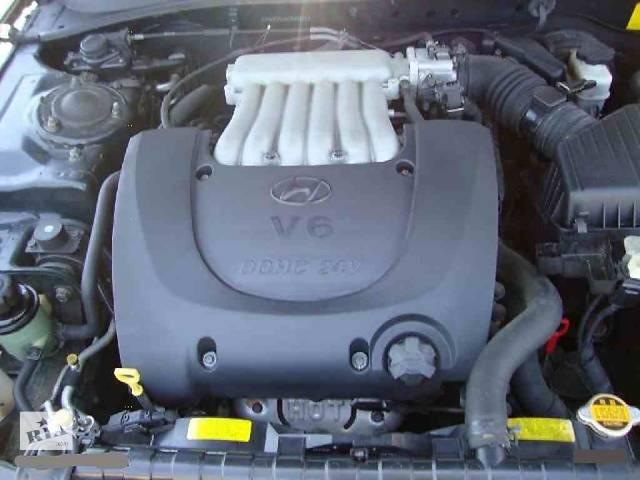 купить бу  Двигатель для легкового авто Hyundai Sonata в Львове