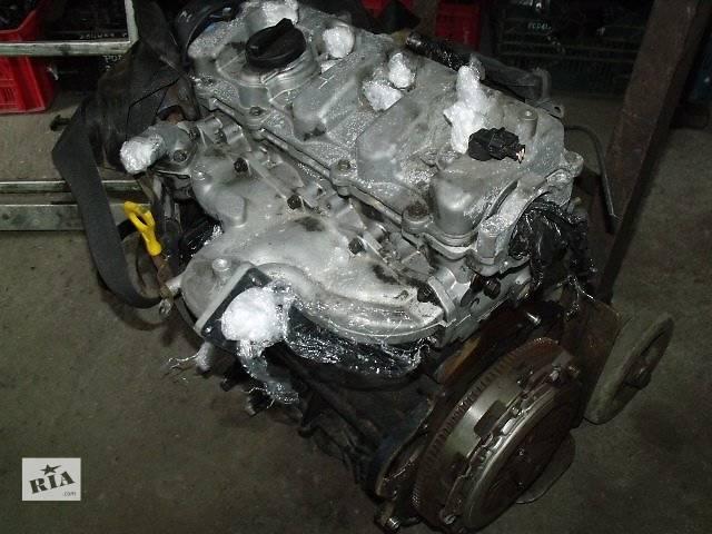 продам  Двигатель для легкового авто Hyundai Tucson бу в Львове