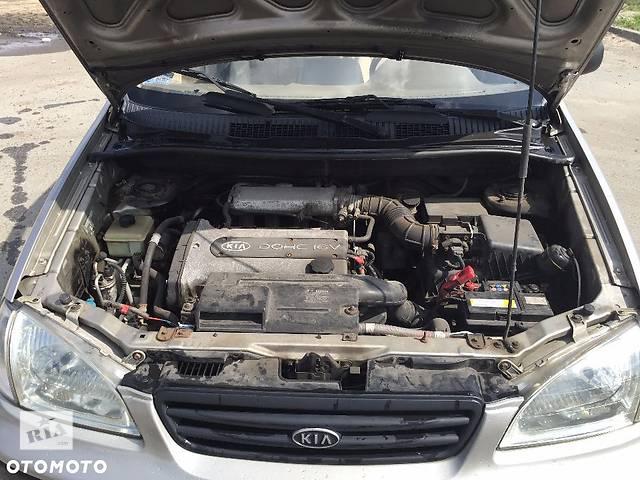 Двигатель для легкового авто Kia Carens- объявление о продаже  в Львове