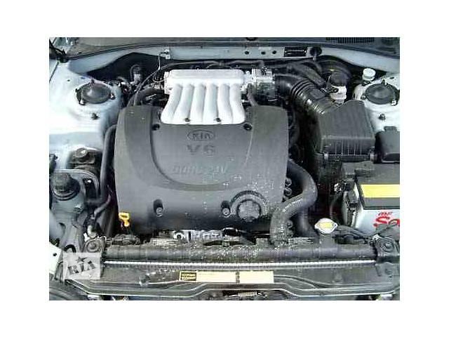 Двигатель для легкового авто Kia Magentis- объявление о продаже  в Львове