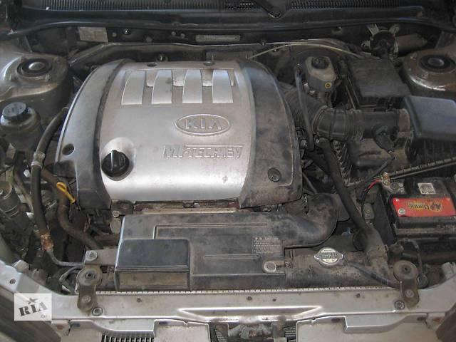бу  Двигатель для легкового авто Kia Shuma в Львове