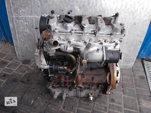 бу  Двигатель для легкового авто Kia Sportage в Львове