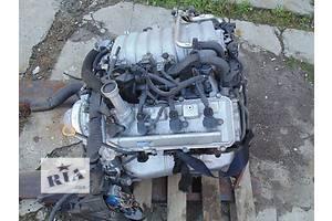 Двигатели Lexus GS