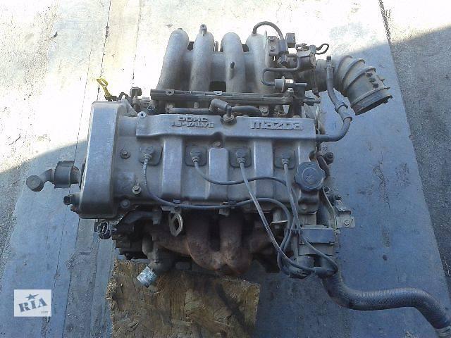 бу Двигатель для легкового авто Mazda 626 1998 в Запорожье