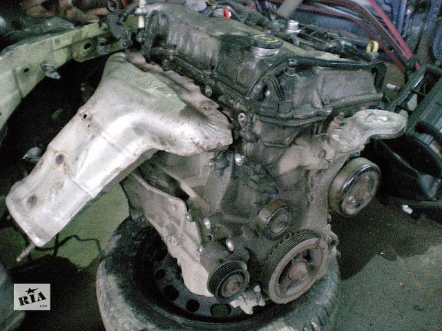 продам Двигатель 2.0 бенз. LF-1 104kw Mazda 6 бу в Луцке