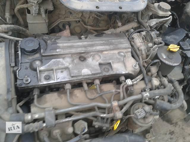 купить бу  Двигатель для легкового авто Mazda Premacy в Херсоне