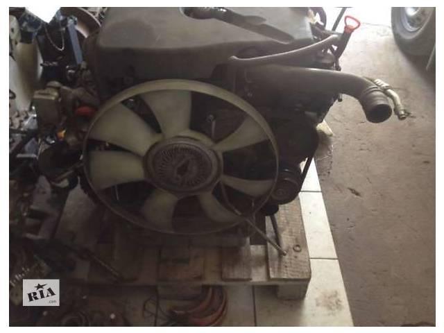 бу Двигатель для легкового авто Mercedes Sprinter в Виннице