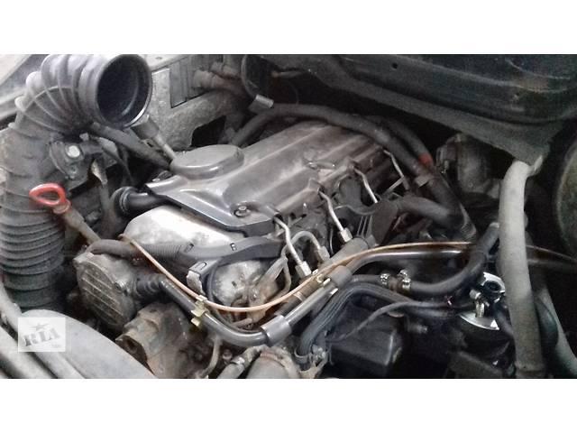 продам  Двигатель для легкового авто Mercedes Vito бу в Черновцах