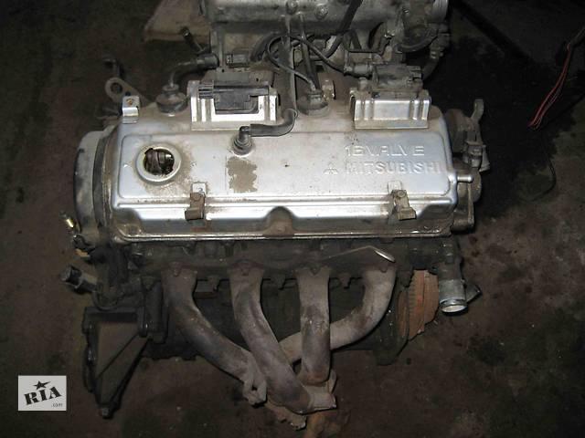 купить бу  Двигатель для легкового авто Mitsubishi Galant в Львове
