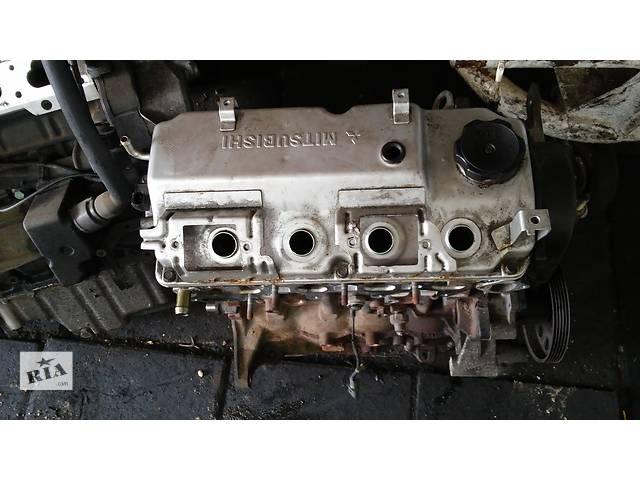 купить бу  Двигатель для легкового авто Mitsubishi Lancer 9 1.6-16v в Тернополе