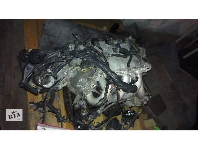 Двигатель для легкового авто Mitsubishi Lancer- объявление о продаже  в Днепре (Днепропетровске)
