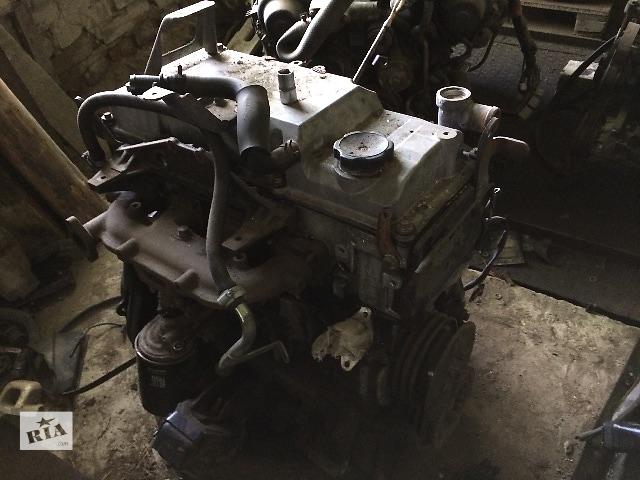 Двигатель для легкового авто Mitsubishi Pajero Wagon- объявление о продаже  в Луцке