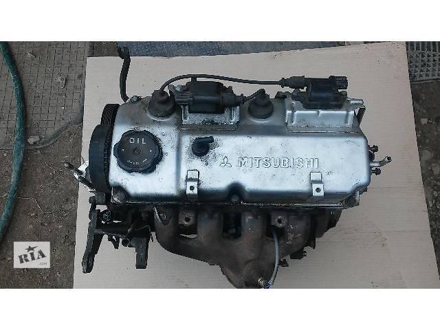 купить бу Двигатель для легкового авто Mitsubishi Space Star 1,3 в Тернополе
