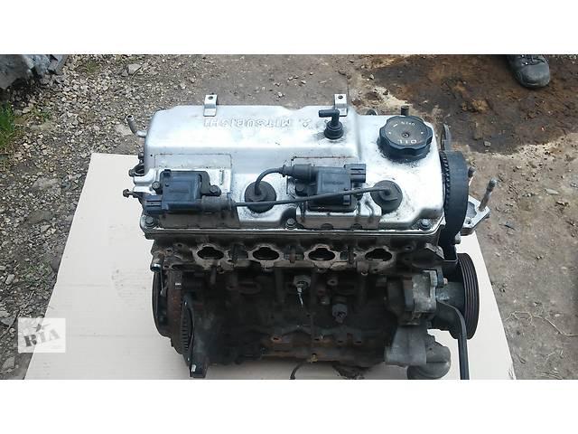 продам  Двигатель для легкового авто Mitsubishi Space Star 1.3 бу в Тернополе
