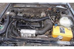 Двигатели Nissan Cherry