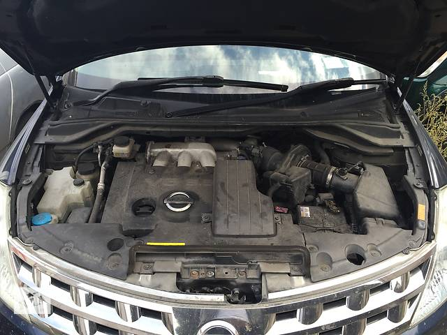 продам Двигатель для легкового авто Nissan Murano бу в Киеве