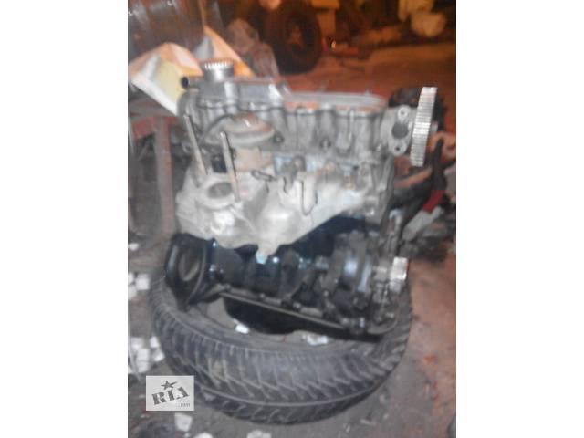 Двигатель для легкового авто Opel Kadett- объявление о продаже  в Макарове