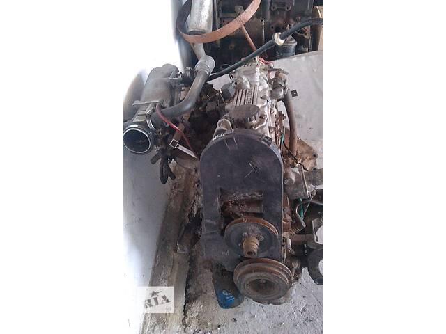 продам Двигатель для легкового авто Opel Omega A бу в Тернополе