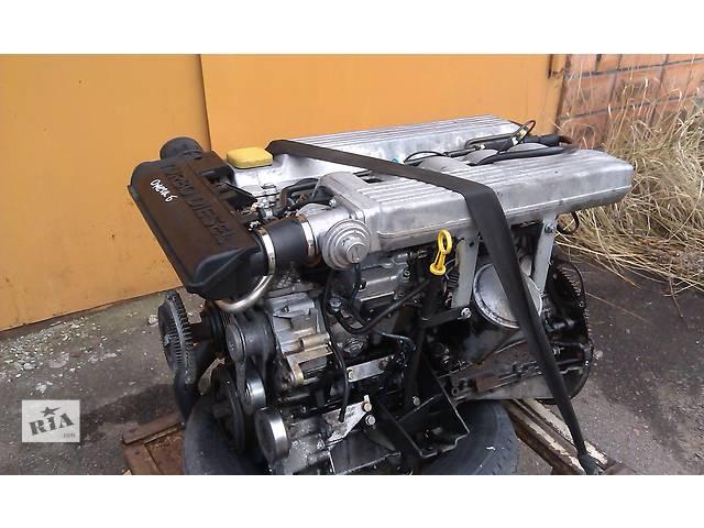 Двигатель для легкового авто Opel Omega B- объявление о продаже  в Костополе