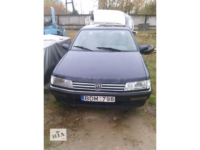продам  Двигатель  для легкового авто Peugeot 605 бу в Ковеле