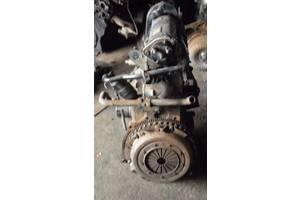 Двигатель Renault 11