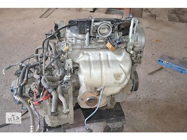 продам Двигатель для легкового авто Renault Duster 2013 бу в Ровно