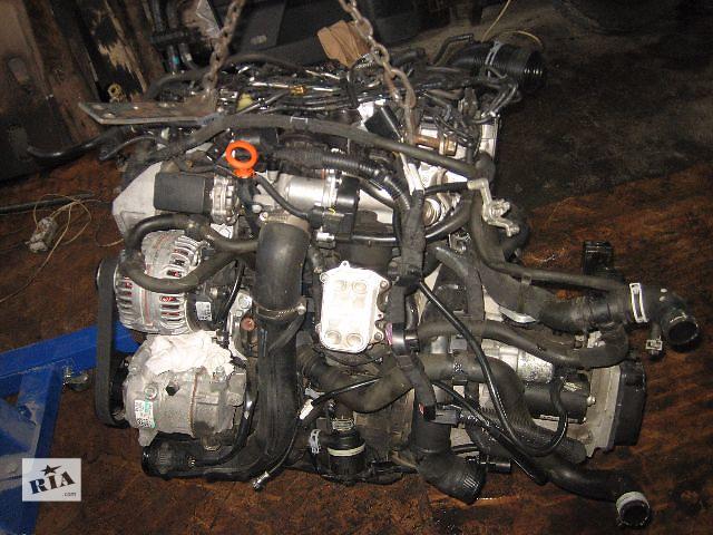Двигатель для легкового авто Skoda Rapid- объявление о продаже  в Ивано-Франковске