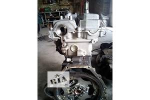 Двигатели SsangYong Kyron