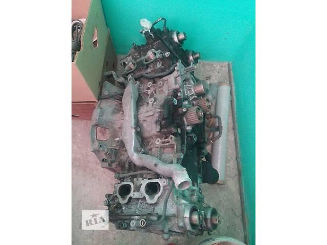 бу Двигатель для легкового авто Subaru Forester в Киеве