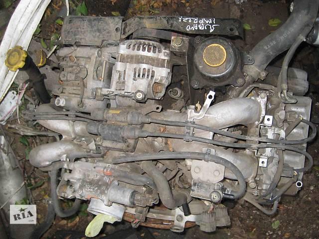 бу  Двигатель для легкового авто Subaru Impreza в Львове