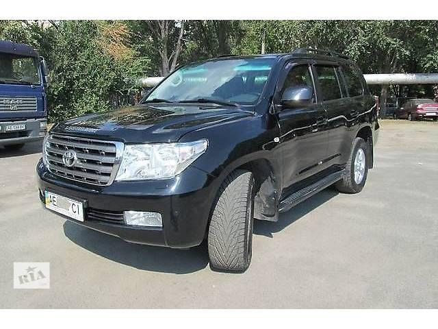купить бу  Двигатель для легкового авто Toyota Land Cruiser 200 в Ровно