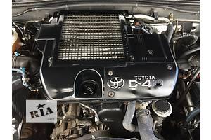 б/у Двигатель Toyota Land Cruiser Prado 120