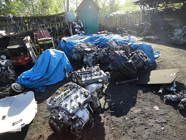 купить бу  Двигатель для легкового авто Toyota Land Cruiser Prado 150 в Ровно