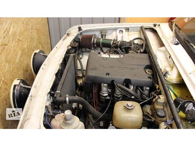 Двигатель для легкового авто ВАЗ 2106- объявление о продаже  в Днепре (Днепропетровске)