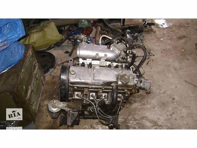 Запчасти двигателя ваз 2109