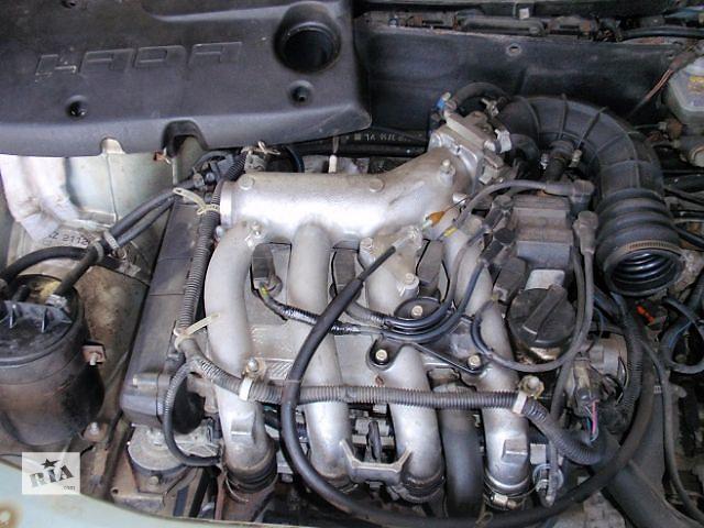Двигатель для легкового авто ВАЗ 2112- объявление о продаже  в Днепре (Днепропетровск)