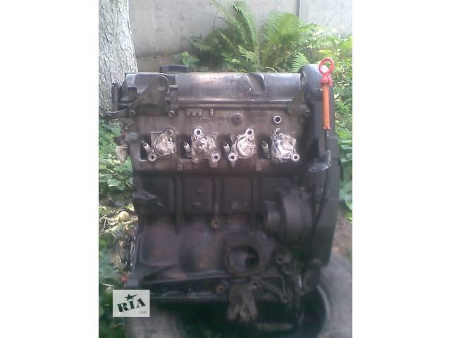 бу Двигатель для легкового авто Volkswagen Golf III в Бородянке