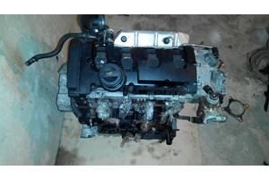 Двигатели Volkswagen В6