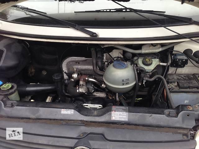 Двигатель для легкового авто Volkswagen T4 (Transporter) VW T4- объявление о продаже  в Виннице