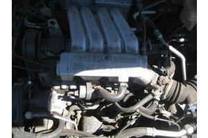 Двигатели Volvo 440