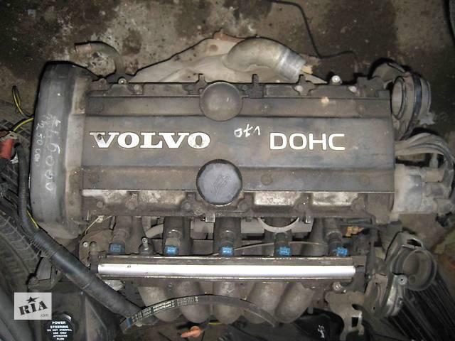 купить бу  Двигатель для легкового авто Volvo V70 в Львове