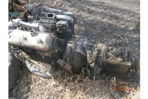 Двигатель МАЗ 5549