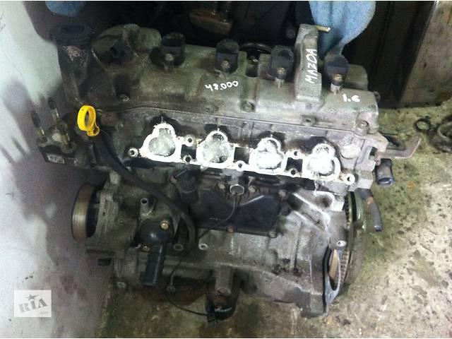 продам  Двигатель для  Mazda 3 Hatchback бу в Ровно